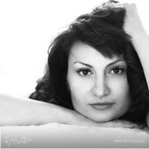Oksana Domilovska