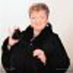Лариса Гаращенко