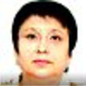 Людмила Трегубова