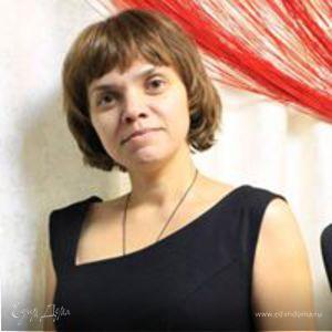 Наташа Вовченка