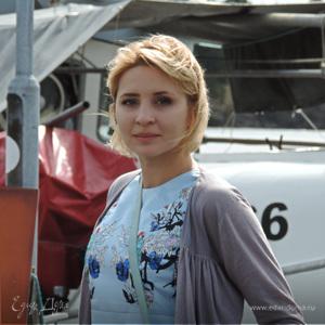 Елена Масляк