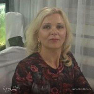 Svetlana O Blass You