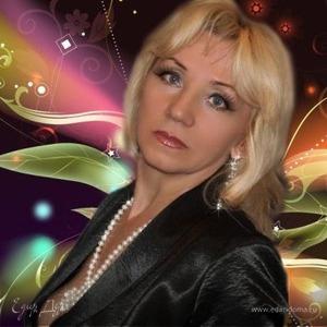 Татьяна Lavrenko