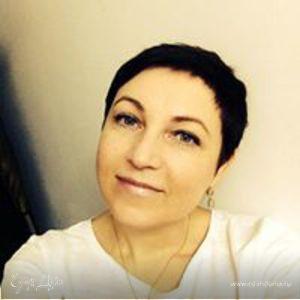 Svetlana Gvozdetskaya