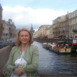Larisa Volkova