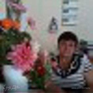 Татьяна Кучеренко (Троцкая)