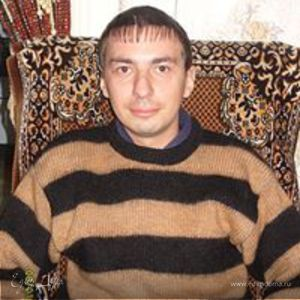 Алексей Горбачёв