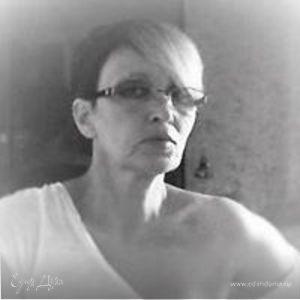 Louise Sergacheva