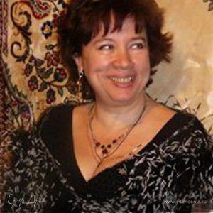 Galina Shurihina