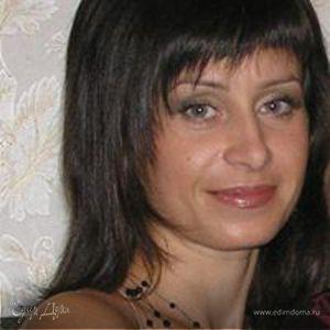Olga Dragoman