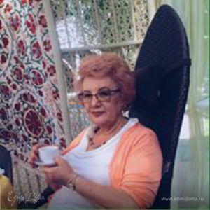 Руфина Абдукадырова