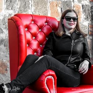 Anna Shestakova