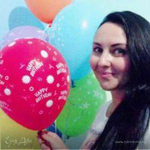 Natali Stoyanova