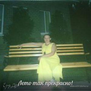 Светлана Кожурина