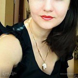Валентина Чвиль