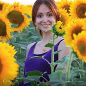 Savinkova Yulia