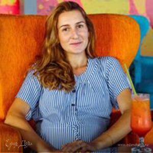 Natalya Bodzhgua