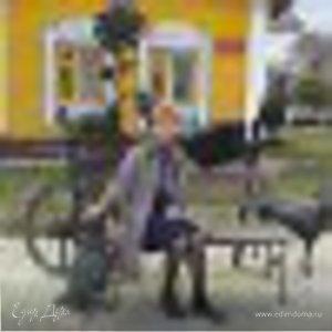 Елена Агапеева (Головко)