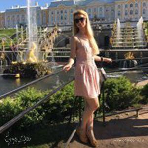 Alina Mishina