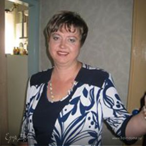 Елена Бессмельцева