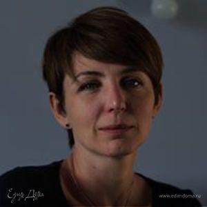 Anna Gasparova