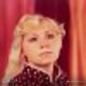 Лилия Гресс (Тертышник)