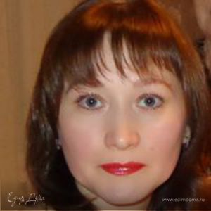 Елена Панько