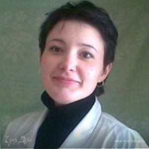 Tatyana Sinitsina