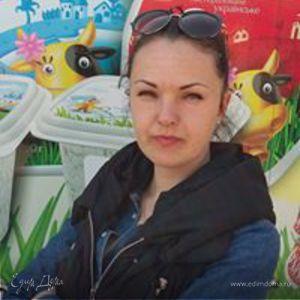 Рина Носик