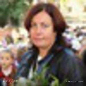 Анна Рощина
