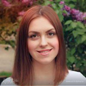 Nastya Zhurba