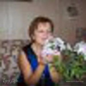 Марина Нефедьева
