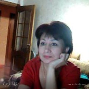 Татьяна Титус