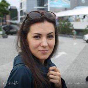 Валерия Дымковская