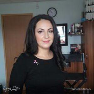 Anna Lobanova