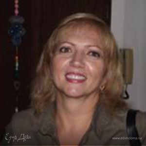 Tatiana Korgenevski