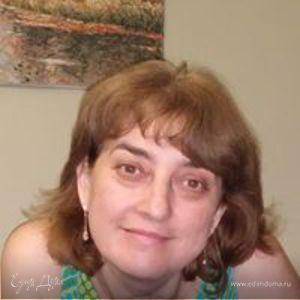 Olga Antipov