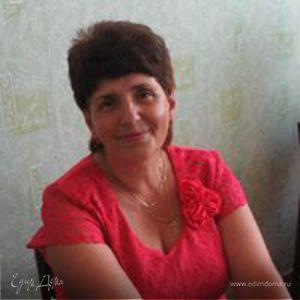 Natalia Troyanovskaya