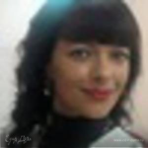 Оксана Лапченко