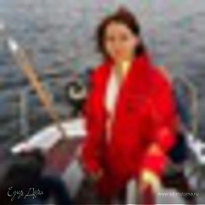 Анна Яппарова