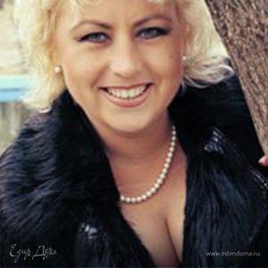 Tatyana Rogova