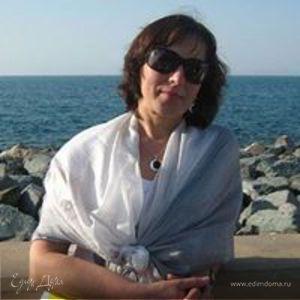 Галина Квятковская
