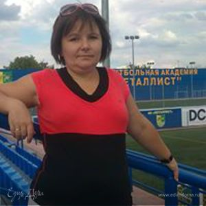 Nadezhda Kirzha