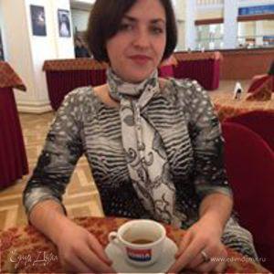 Марина Насташенко