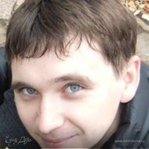 Дмитрий Меркушин