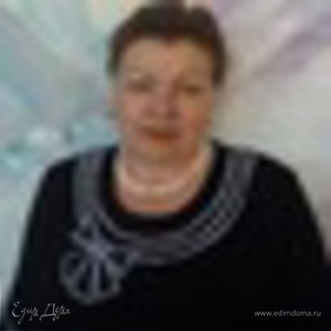 Валентина Трибой