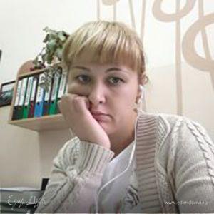 Mariya Borgoyakova