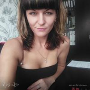 Тетяна Сінчук