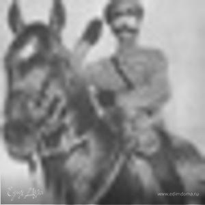 Конь Будённого