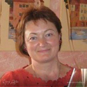 Елена Боронникова